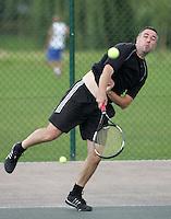 Tennis 2007-09
