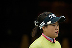 Han Sol Ji of South Korea after  Round 2 of the World Ladies Championship 2016 on 12 March 2016 at Mission Hills Olazabal Golf Course in Dongguan, China. Photo by Victor Fraile / Power Sport Images