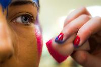 170524 Te Auaha - Special FX Makeup