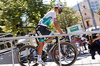 4th September 2020; Millau to Lavaur, France. Tour de France cycling tour, stage 7; Bora - Hansgrohe Sagan, Peter Millau