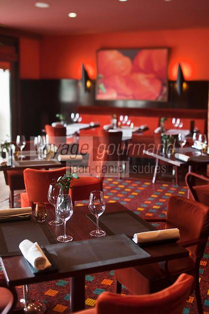 Europe/France/Provence-Alpes-Côtes d'Azur/06/Alpes-Maritimes/Alpes-Maritimes/Nice: Restaurant du Palais de la Méditerranée