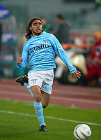 Sorin Lazio<br /> Calcio 2002/2003<br /> Foto Andrea Staccioli/Insidefoto