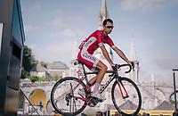 Stage 19: Lourdes > Laruns (200km)<br /> <br /> 105th Tour de France 2018<br /> ©kramon