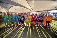 180422 Bowls Premier League - Official Team Headshots