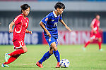 DPR Korea vs Thailand