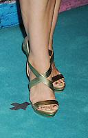 WEST HOLLYWOOD, CA - JULY 23: Joelle Carter arrives at the FOX All-Star Party on July 23, 2012 in West Hollywood, California. / NortePhoto.com<br /> <br /> **CREDITO*OBLIGATORIO** *No*Venta*A*Terceros*<br /> *No*Sale*So*third* ***No*Se*Permite*Hacer Archivo***No*Sale*So*third*©Imagenes*con derechos*de*autor©todos*reservados*. /eyeprime