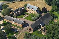 Goven - Ferme peut-être lié au château de Blossac