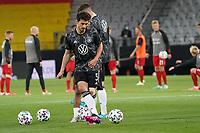 Mats Hummels (Deutschland Germany) - Innsbruck 02.06.2021: Deutschland vs. Daenemark, Tivoli Stadion Innsbruck