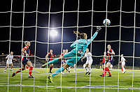 Washington Spirit vs Reign FC, May 04, 2019