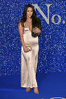 """Roxie Nafousi<br /> at the fashionable screening of """"Zoolander No.2"""", Empire Leicester Square, London.<br /> <br /> <br /> ©Ash Knotek  D3079 04/02/2016"""