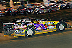 Feb 06, 2010; 6:31:38 PM; Gibsonton, FL., USA; The Lucas Oil Dirt Late Model Racing Series running The 34th Annual Dart WinterNationals at East Bay Raceway Park.  Mandatory Credit: (thesportswire.net)