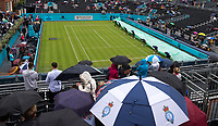 Queen's Tennis - DAY TWO - 18.06.2019