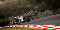 47 SCHUMACHER Mick (ger), Haas F1 Team VF-21 Ferrari, action during the Formula 1 Rolex Turkish Grand Prix 2021, 16th round of the 2021 FIA Formula One World Championship from October 8 to 10, 2021 on the Istanbul Park, in Tuzla, Turkey -<br /> Formula 1 Turkish GP 08/10/2021<br /> Photo DPPI/Panoramic/Insidefoto <br /> ITALY ONLY