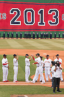 Event - Ad Club / Opening Day 2014