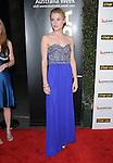 Rachael Taylor at G'Day USA LA Black Tie Gala held at The Hollywood Palladium in Hollywood, California on January 22,2011                                                                               © 2010 Hollywood Press Agency