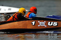 1-US, 21-S and 95-M  (runabout)