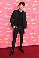 LONDON, UK. November 12, 2019: Eyal Brooker arriving for the ITV Palooza at the Royal Festival Hall, London.<br /> Picture: Steve Vas/Featureflash