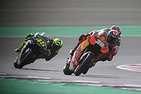 BRADLEY SMITH - BRITISH - RED BULL KTM FACTORY RACING - KTM<br /> VALENTINO ROSSI - ITALIAN - MOVISTAR YAMAHA MotoGP - YAMAHA