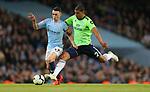 03.04.2019 Manchester City v Cardiff City