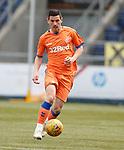 06.05.2019 Falkirk v Rangers reserves: Graham Dorrans