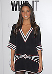 Olivia Munn at L.A. Premiere of Whip It held at The Grauman's Chinese Theater in Hollywood, California on September 29,2009                                                                   Copyright 2009 DVS / RockinExposures