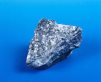 SKUTTERUDITE-Arsenide of COBALT and NICKEL.Cubic (Isometric)-Diploidal..(Co,Ni,Fe)As3 Arsenide of Cobalt & Nickel & Iron.  Formerly known as Smaltite. Hardness 5.5 - 6.0.; metallic luster.