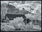 Jordan Family Homestead, Sedona, Arizona