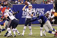 QB Ryan Mallett (Patriots)
