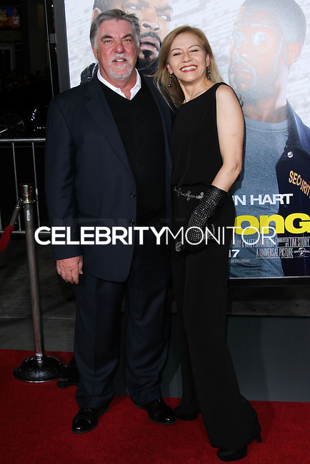 """HOLLYWOOD, CA - JANUARY 13: Bruce McGill at the Los Angeles Premiere Of Universal Pictures' """"Ride Along"""" held at the TCL Chinese Theatre on January 13, 2014 in Hollywood, California. (Photo by David Acosta/Celebrity Monitor)"""
