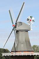 Greetsieler Zwillingsmühle