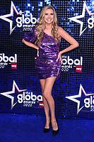 Nadine Coyle<br /> arriving for the Global Awards 2020 at the Eventim Apollo Hammersmith, London.<br /> <br /> ©Ash Knotek  D3559 05/03/2020