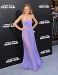 Bar Paly at The Paramount Pictures L.A. Premiere of Pain & Gain held at The TCL Chinese Theatre in Hollywood, California on April 22,2013                                                                   Copyright 2013 Hollywood Press Agency