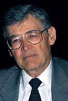 File Photo circa 1990 - Roch Bolduc, senator
