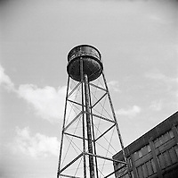 Water tower<br />