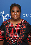 """Patrena Murray attends the Opening Night Performance After Party for """"Gloria: A Life"""" on October 18, 2018 at the Gramercy Park Hotel in New York City."""