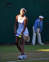 28-06-12, England, London, Tennis , Wimbledon, Venus Williams
