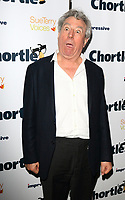 It has been announced that Monty Python star Terry Jones has died aged 77. <br /> Jones was one of the members of the much loved Monty Python team, along with John Cleese, Eric Idle, Graham Chapman, Michael Palin and Terry Gilliam<br /> The actor writer and directorhad been suffering with dementia for the past four years and rarely seen in public since.<br /> <br /> Photo at the Chortle Comedy Awards at Jongleurs, Camden, London on March 16th 2015<br /> <br /> Photo by Keith Mayhew