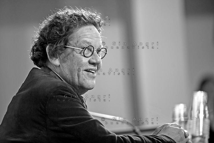 Philippe Daverio, critico d'arte