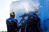 #10: Konica Minolta Acura ARX-05 Acura DPi, DPi: Ricky Taylor, Filipe Albuquerque, Champagne
