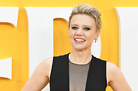 """Kate McKinnon<br /> arriving for the """"Yesterday"""" UK premiere at the Odeon Luxe, Leicester Square, London<br /> <br /> ©Ash Knotek  D3510  18/06/2019"""