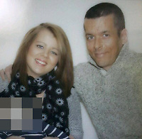 "Pictured: Johnathan Broom (R) with partner Danielle Ross before the attack<br /> Re: A man has been left needing surgery after being attacked by three men in what is believed to have been a case of mistaken identity.<br /> 42 year old Johnathan Broom, from the Clase area of Swansea, was ""sliced"" on his back when he was attacked by three men while walking home after visiting a friend's house on Sunday night.<br /> During the assault, Mr Broom heard one of the men saying ""we've got the wrong man"", with another shouting ""sorry"" before they got back in their car and left the scene.<br /> Danielle Ross, his 28 year old partner said: ""He's got a broken nose, a fractured eye socket, swollen eyes, bruising and marks on his back"".<br /> Mr Broom will now need an an operation for his nose to straighten it."