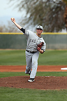 Grant Kukuk - 2014 College of Southern Idaho Eagles (Bill Mitchell)