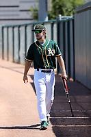 Austin Beck - 2019 AIL Athletics (Bill Mitchell)