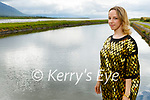 Tralee native Alma Kelliher, who was stranded in Dublin during lockdown and unable to work, has been commissioned by Siamsa Tíre to compose some music inspired by the sea for a new support scheme for artists.