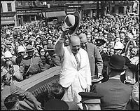 1943 08 WAR  - CONFERENCE de QUEBEC