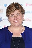 Emily Thornberry<br /> arriving for the Women of the Year Awards 2018 and the Hotel Intercontinental London<br /> <br /> ©Ash Knotek  D3443  15/10/2018