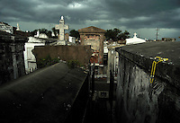 St. Louis Cemetery #2, New Orleans.