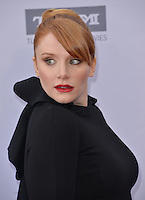 Bryce Dallas Howard @ the 44th AFI Life Achievement award tribute honoring John Williams held @ the Dolby theatre. June 9, 2016