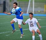 NLR at Bryant Soccer - 4.30.19