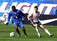 Bobby Convey, Honduras vs USA, 2002.